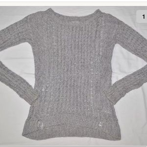 American Eagle Outfitters Sweaters - AMERICAN EAGLE knit sweater S